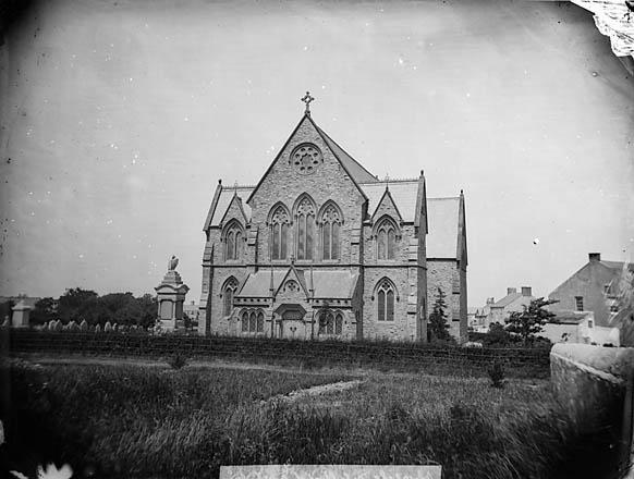 [Mynydd Seion Chapel (CM), Abergele]