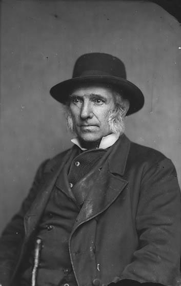 [Robert Hughes (Robin Wyn o Eifion, 1824-85)]