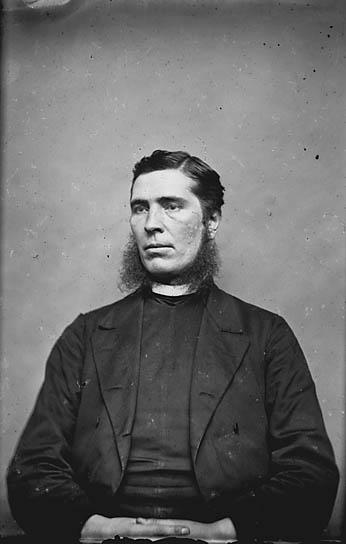 [Revd Owen Wynne Jones (Glasynys, 1828-70)]