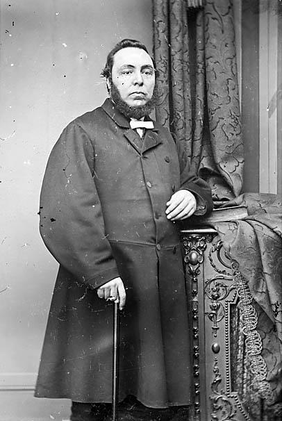 [Dr John Hughes, Caernarfon (1876)]