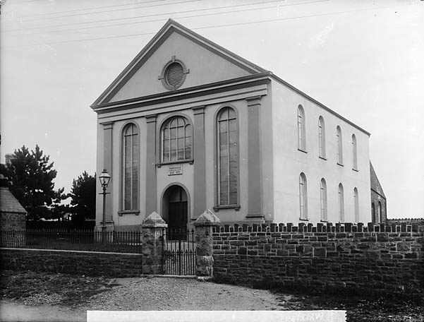 [Tabernacle Chapel (Cong), Whitland]