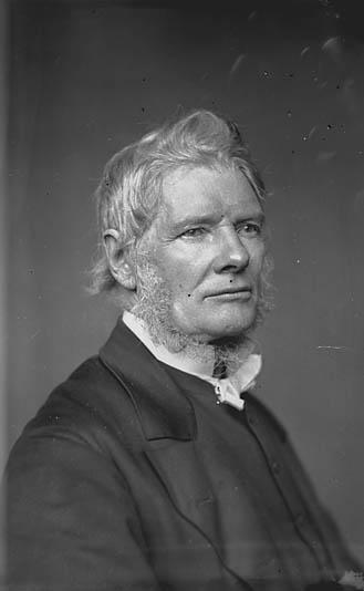 [Revd Owen Thomas (1812-91) (1876)]