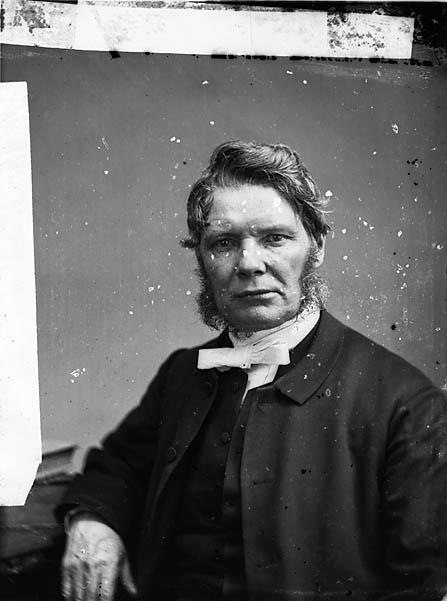 [Revd Owen Thomas (1812-91)]
