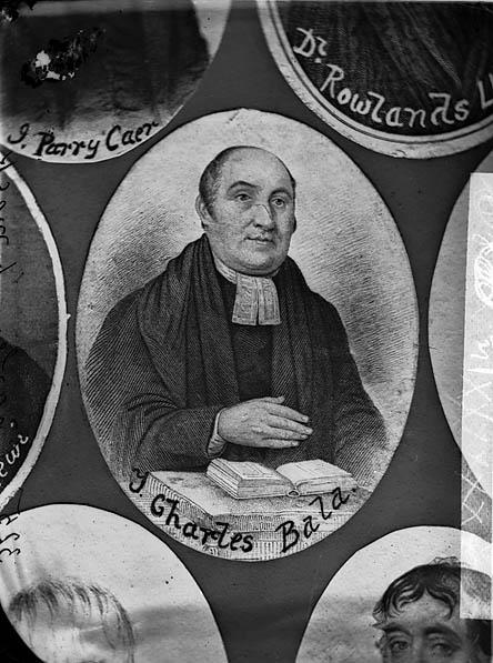 [Revd Thomas Charles (print)]