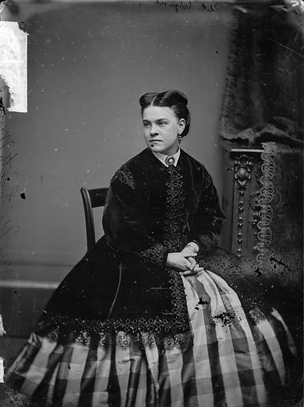 [Sarah Edith Wynne (Eos Cymru, 1842-97)]