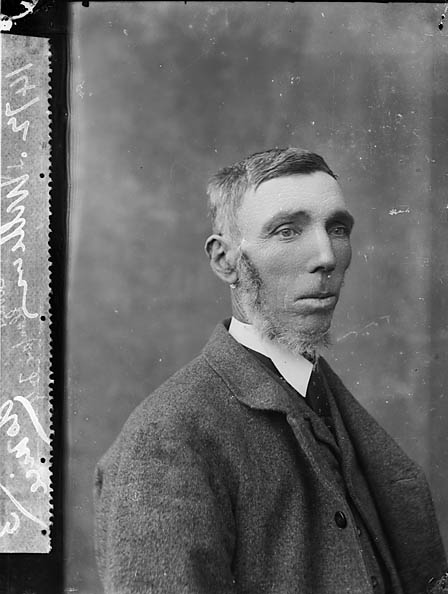 [Mr Williams, carrier of Llanfair]