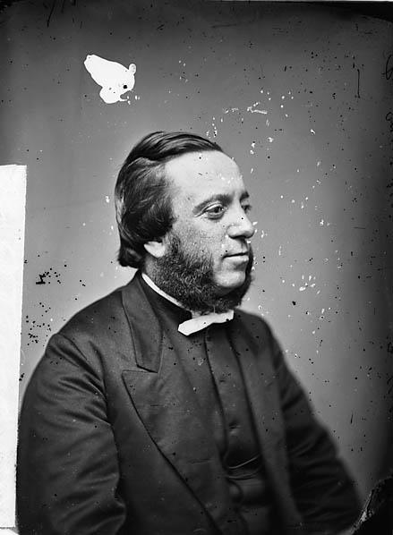 [Revd David Saunders (1831-92)]