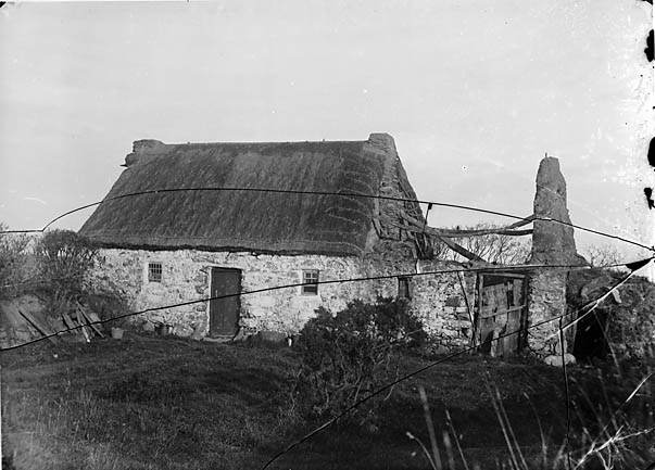 [The home of Richard Robert Jones (Dic Aberdaron, 1780-1843)]