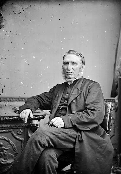 [Revd Dr Thomas Rees (1815-85)]