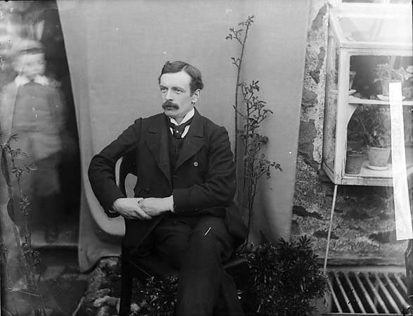 [David Lloyd George]