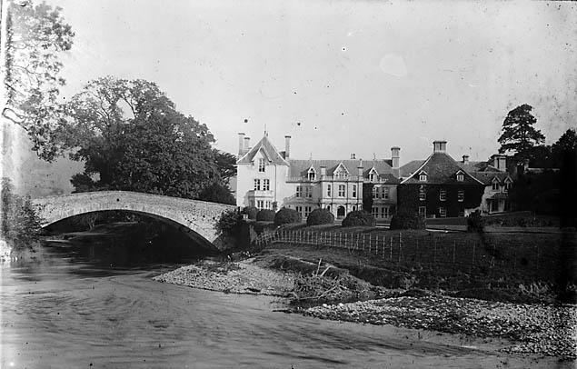 [Rhydodyn (Edwinsford), Llansawel (?)]