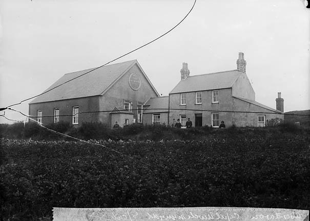 [Uwchmynydd chapel (CM), Aberdaron]