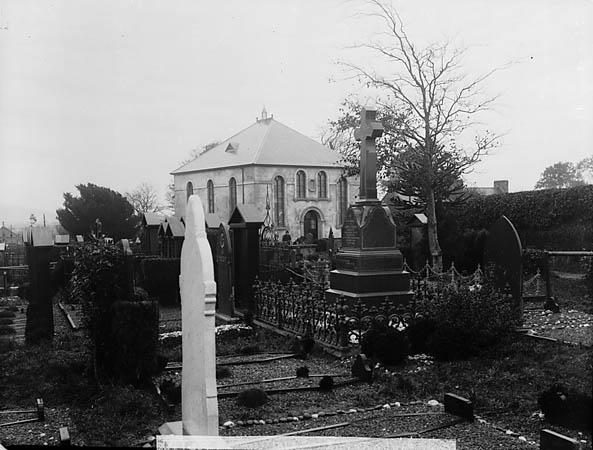 [Pantydefaid (Unit) Chapel, Llandysul (Cer)]
