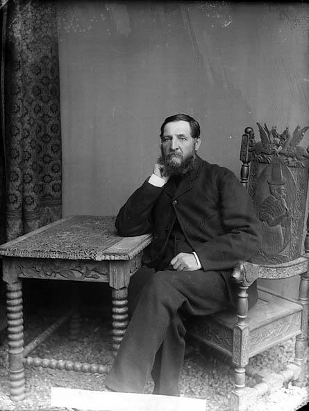 [John Jones (Myrddin Fardd, 1836-1921)]