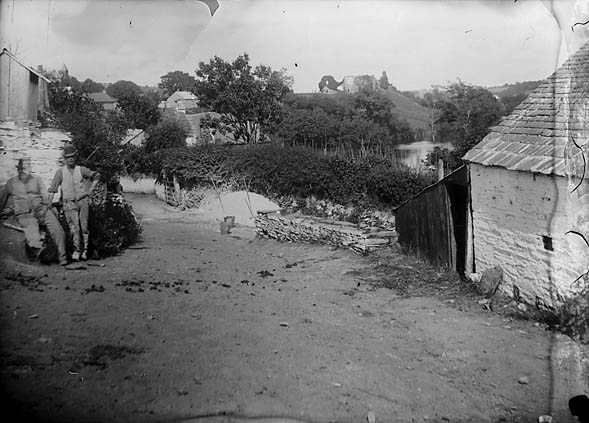 [Castellnewydd Emlyn (?)]