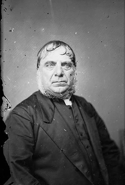 [Revd Ebenezer Davies, Llannerch-y-medd (CM)]