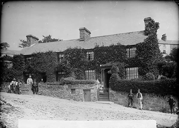 [Pen-y-bryn (Ivy Cottages), Bethesda (Caern)]