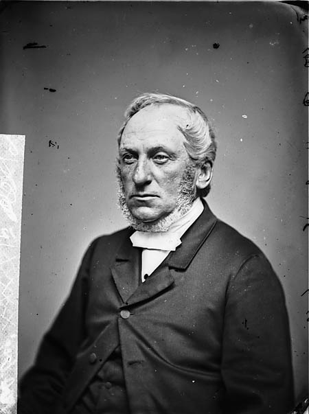 [Revd Richard Lumley (1810-84)]