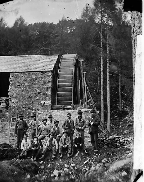 [Vale of Conway mines, Nant-bwlch-yr-heirn]