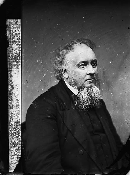 [Revd William Williams (Caledfryn, 1801-69)]