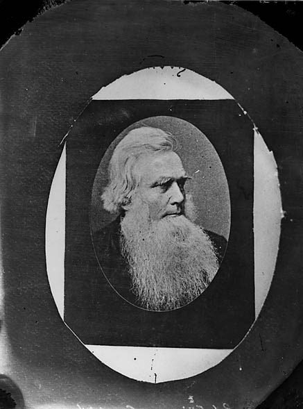[Revd Robert Ellis (Cynddelw, 1812-75) (copy)]
