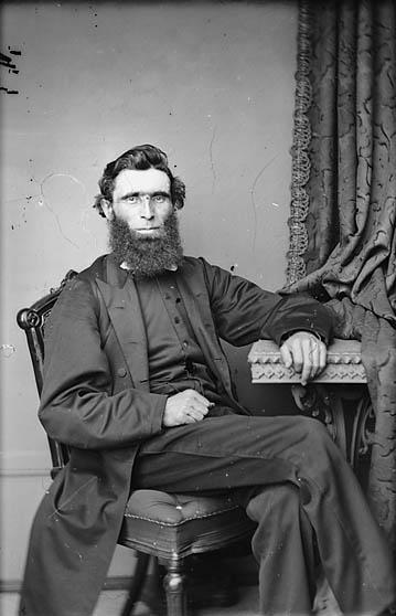 [Revd R Roberts, brother of Ieuan Gwyllt]