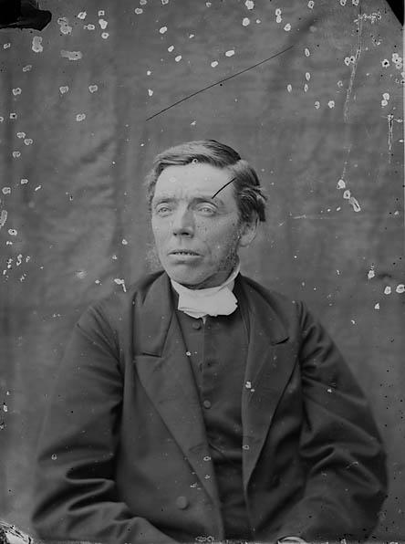 [Revd Edward Morgan, Dyffryn (1817-71)]
