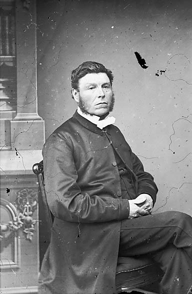 [Revd H Ellis (1868) (Llangwm, Cong?)]