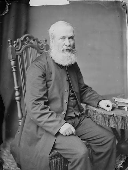 [Revd John Prichard (1821-89)]