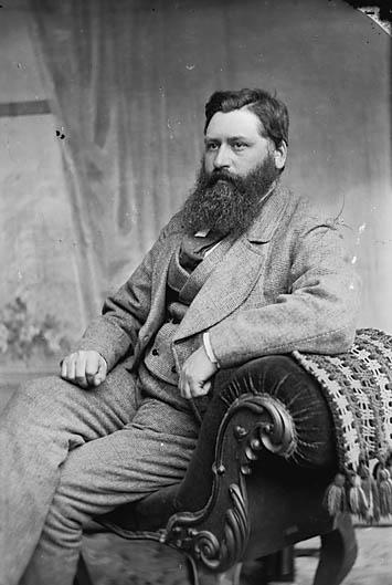 [John Davies (Taliesin Hiraethog, 1841-94)]