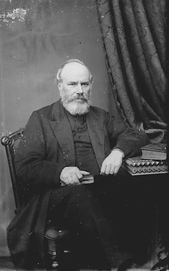 [Revd John Parry (1812-74), Y Bala]