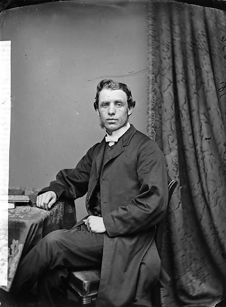 [Revd Robert Llugwy Owen (1836-1906) (1867)]