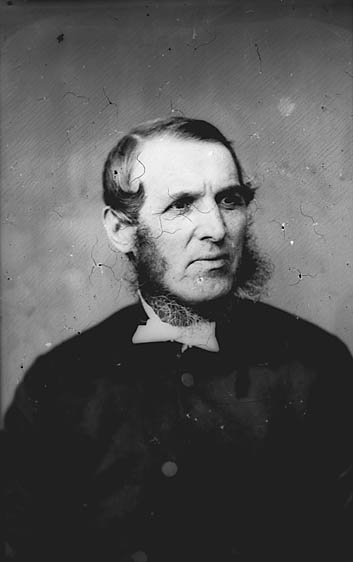 [Revd David Phillips, Maes-teg (1812-1904)]