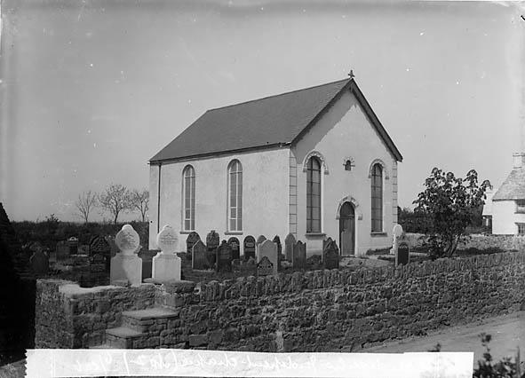 [Pisgah chapel (Cong), Llandysilio]