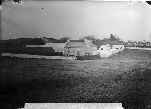 [Home of Dr H Williams (Cae'r-nant), Bryn-du, Aberffraw]