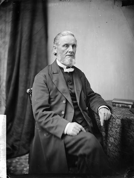 [Dr John Thomas (1821-92)]