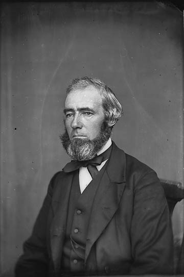 [Robert Hughes (Glan Collen, 1832?- )]