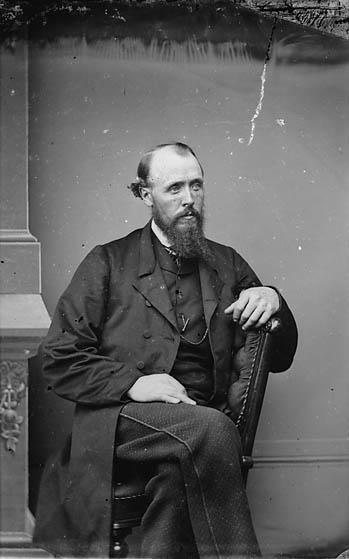 [Richard Davies, Llanbryn-mair (Mynyddog, 1833-77)]