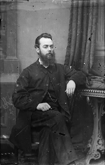 [Robert Jones (Llystyn, 1830-82)]
