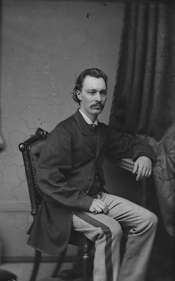 [Lewis William Lewis (Llew Llwyfo, 1831-1901)]
