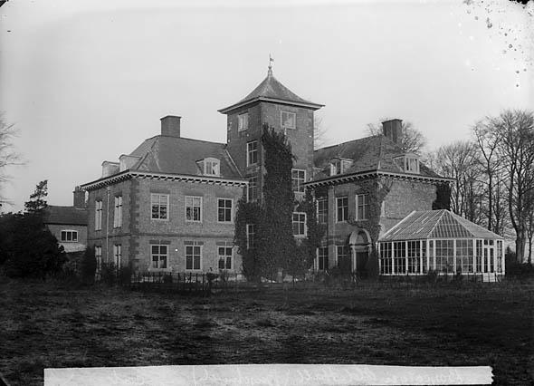 [Boreton Old Hall, Baschurch (Salop)]