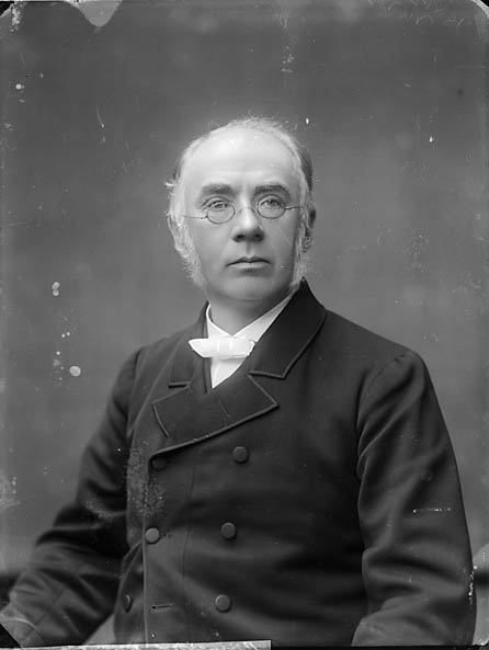 Y [Principal Thomas Charles Edwards (1837-1900)]