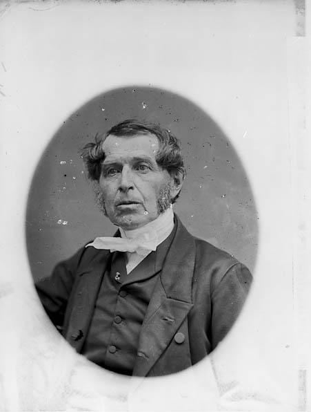 [Revd Robert Roberts, Llangeitho (1800-78)]