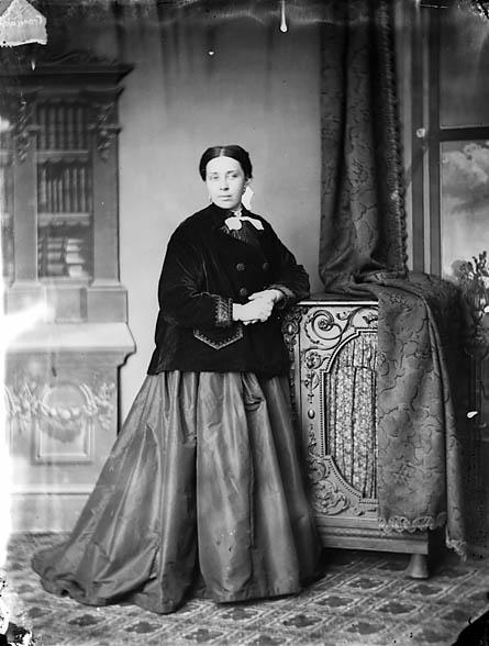 [Sarah Jane Rees (Crangowen, 1839-1916)]