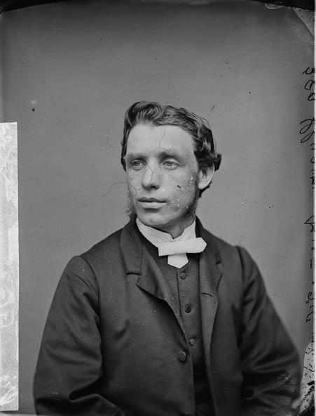 [Revd Rober Llugwy Owen (1836-1906)]