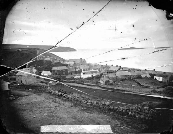 [Aberdaron and Islands]