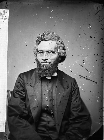 [Revd John Roberts (Ieuan Gwyllt, 1822-77)]
