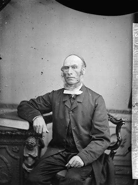 [Revd Owen Thomas, Brynmair (A)]