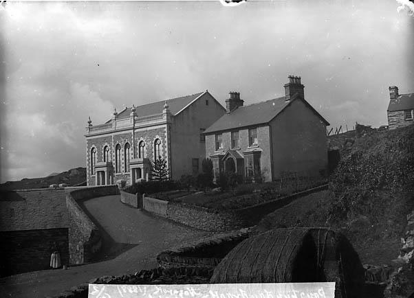 [Nazareth chapel (CM), Penrhyndeudraeth (1888)]