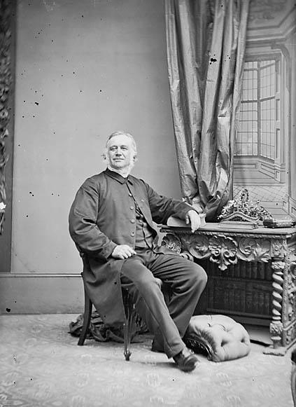 [Revd William Rees (Gwilym Hiraethog, 1802-83) (1863)]